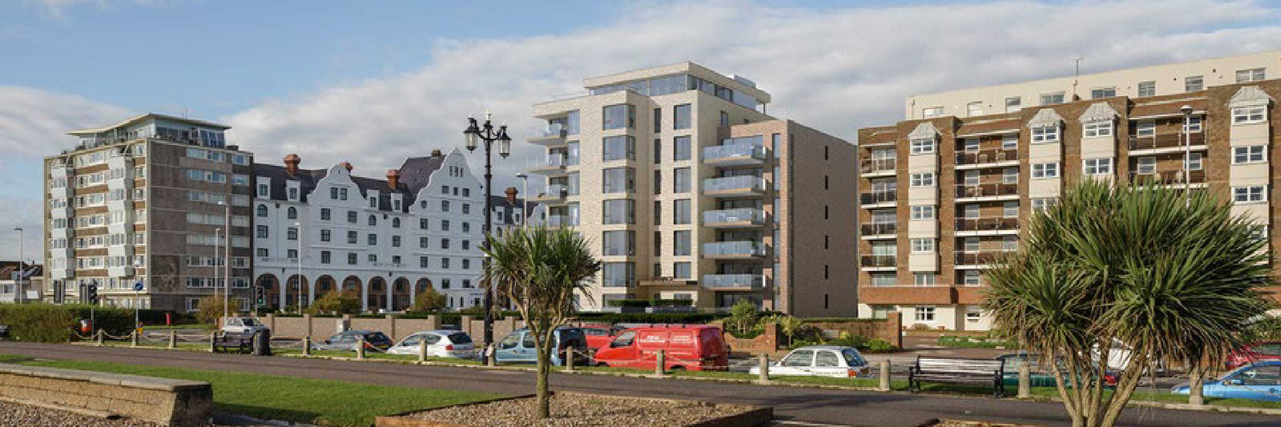 Applications. Residential. Grand Avenue, Worthing (1)