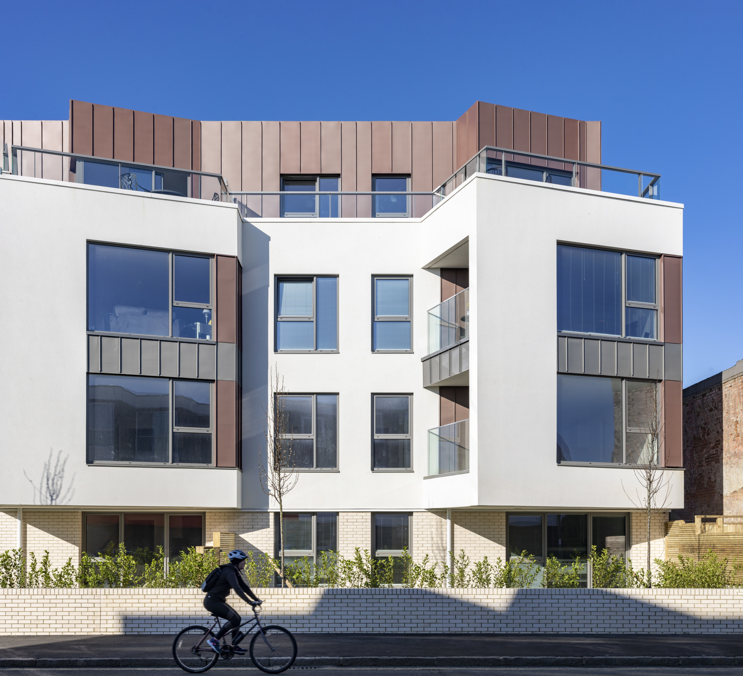 Applications. Residential. South Street, Lancing (6)