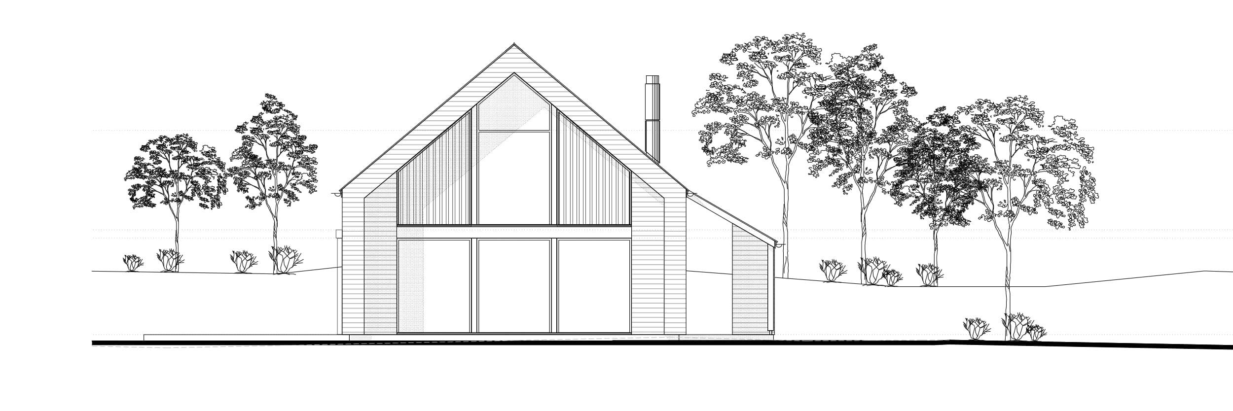 Applications. Residential. Spearfield Stud, West Sussex (3)
