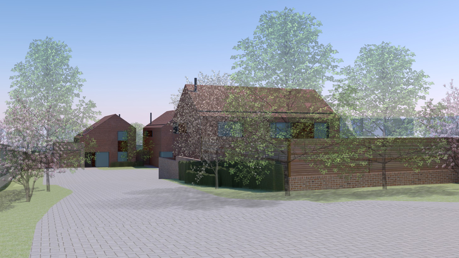 Applications. Residential. Westbourne, Ringmer, Lewes (1)