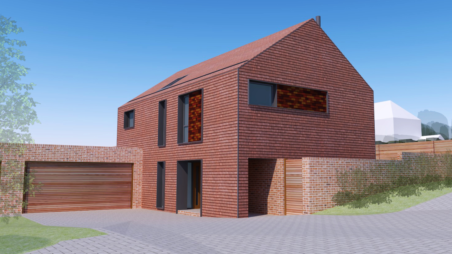 Applications. Residential. Westbourne, Ringmer, Lewes (3)