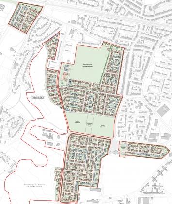Appraisals. Residential. Shornecliffe Garrison (2)