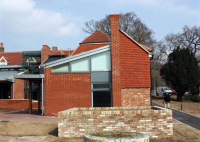 Conservation and Heritage. Commercial. Chailey Heritage (1)
