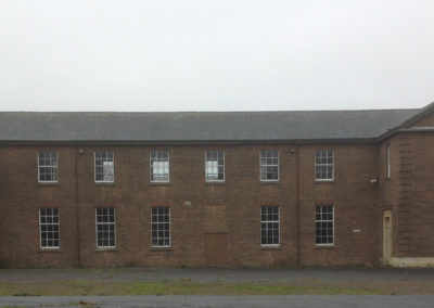 Conservation and Heritage. Education. NAAFI Building, Kenley Aerodrome (1)