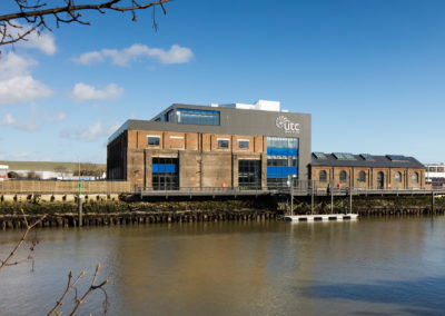 Conservation and Heritage. Education. Newhaven UTC (4)