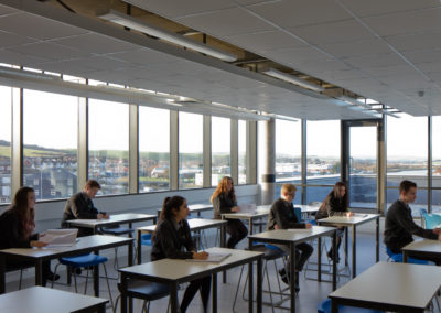 Conservation and Heritage. Education. Newhaven UTC (5)