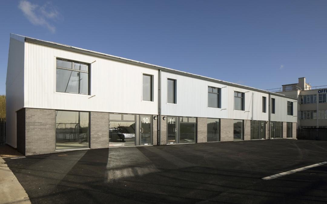 Hove Enterprise Centre