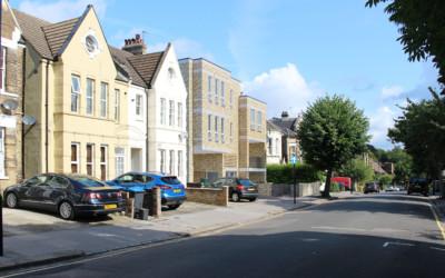 Moreton Road, Croydon