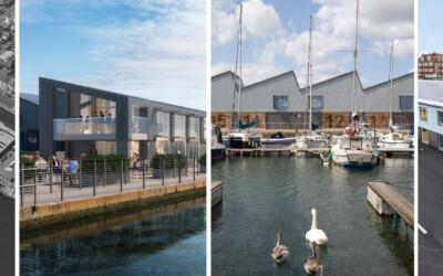 Shoreham Port Success