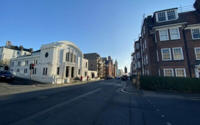 Holland Road Appeal Granted