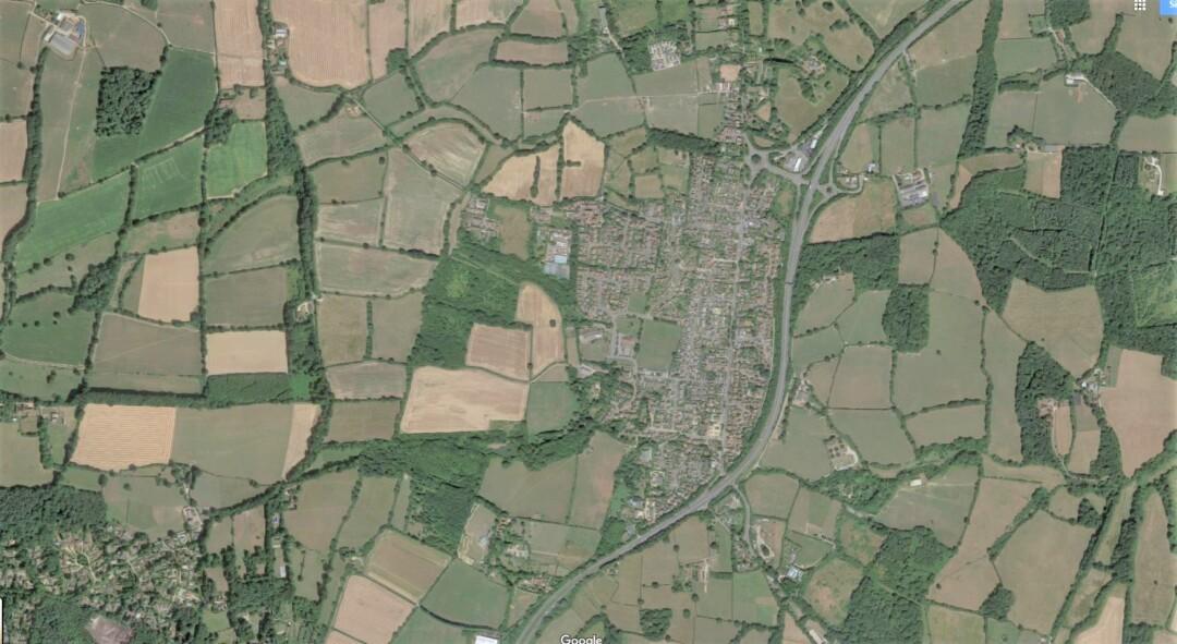 Ashington Neighbourhood Plan