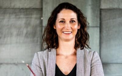 ECE@10 Profiles – Karen Tipper