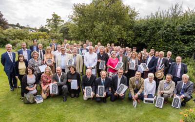 Sussex Heritage Trust Award Winners